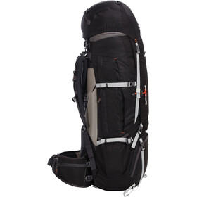 CAMPZ Mountain Pro Backpack 80+10L black